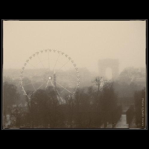 Paris Eternal - Paris Eternelle