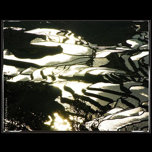 Shine #6 - Etincellant #6