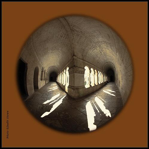 Notre-Dame de Sénanque Abbey #1