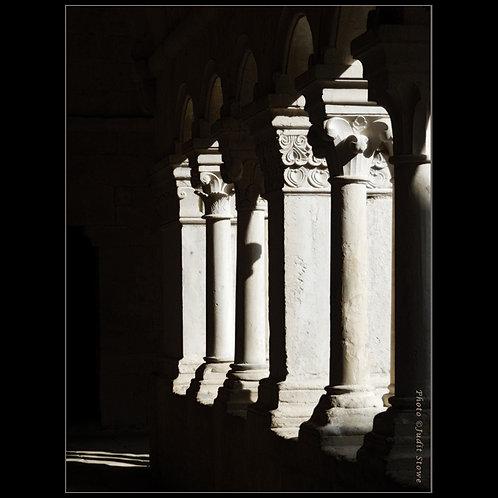 Columns - Colonnes