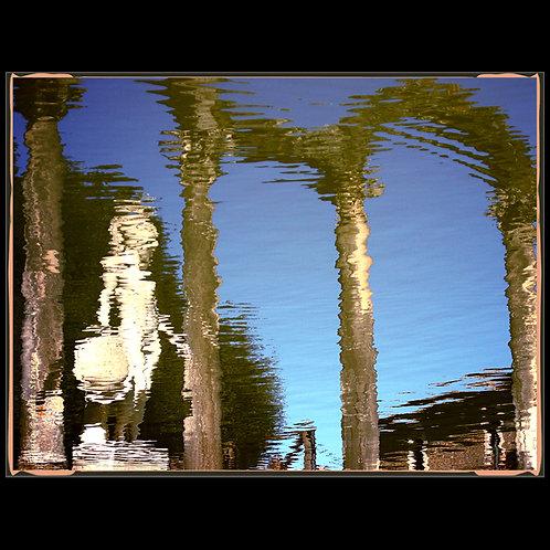 Villa Adriana, Canopus #3 (Tivoli)