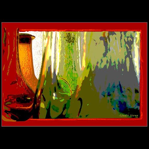 Glasses #5 - Verres #5