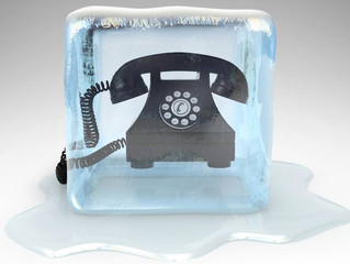 Gillar du kalla samtal?