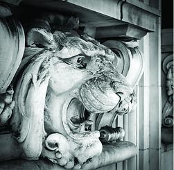 Facade Repars, Historic Preservation, FISP