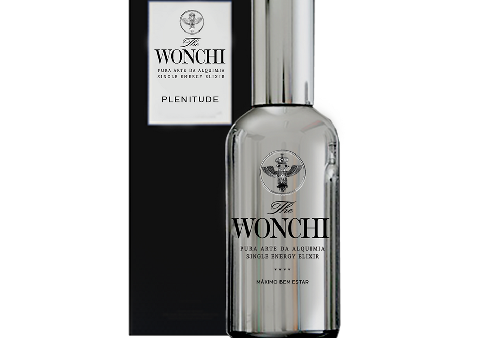 Wonchi Plenitude - 50 ml