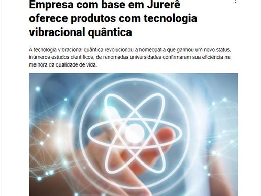 TECNOLOGIA WONCHI - REVISTA JURERÊ