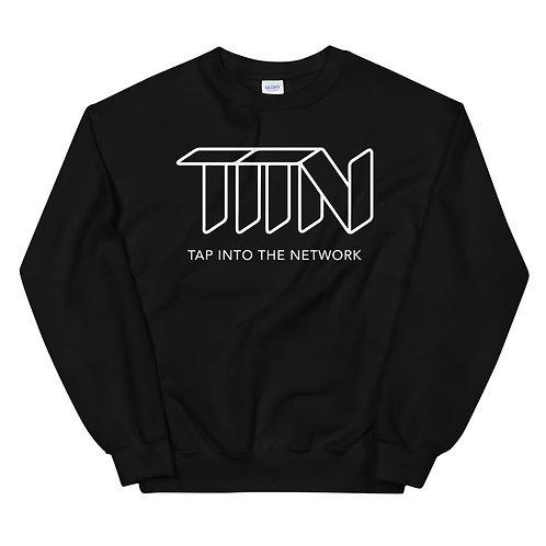 TITN Vector Unisex Sweatshirt