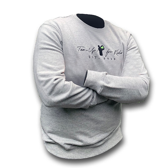 TUFK French Terry Pullover