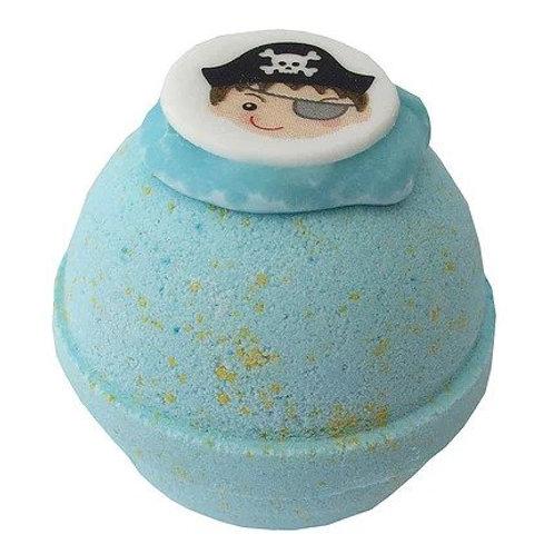 Pirate Bath Bomb