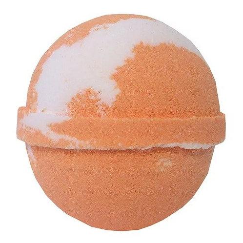 Peach Bellini Bath Bomb