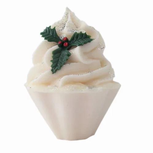 Christmas Bath Creamer