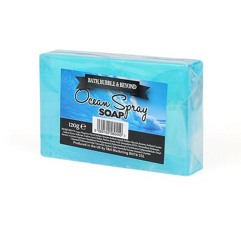 Ocean Spray  Soap Bar