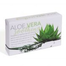 Soothing Aloe Vera Soap Bar