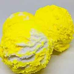 Lemon Scoop Bubble Bar