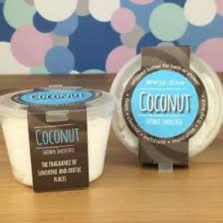 Coconut Shower Smoothie