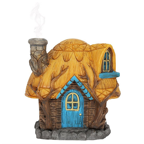 Buttercup Cottage Incense Burner