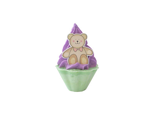 Bear Hug Bath Melt