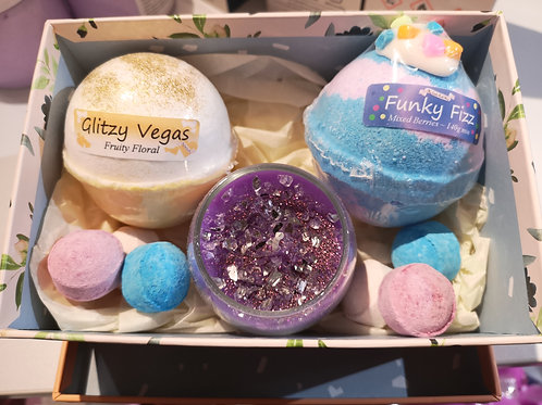 Vegas Gift Box