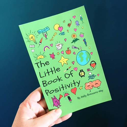 A Little Book of Positivity