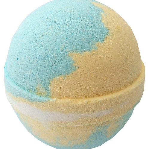 Gin & Tonic Bath Bomb