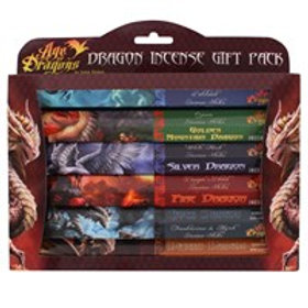 Dragon Incense Gift Pack