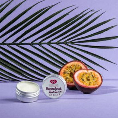 Passion Fruit Martini Lip Balm