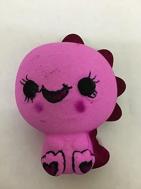 Pink-A-Saurus Bath Bomb