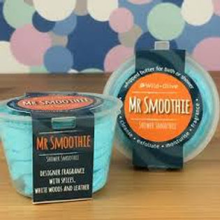 Mr Smoothie Shower Smoothie