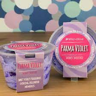 Parma Violet Shower Smoothie