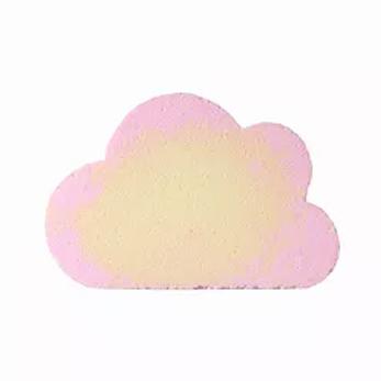 Cloudy Lemonade Bath Fizzer