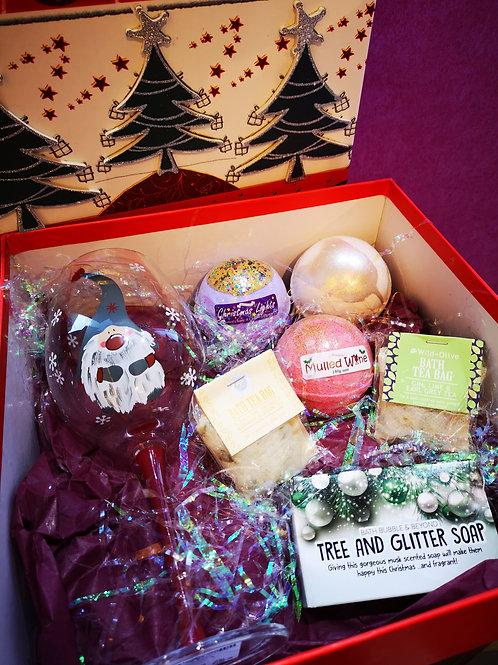 Gnome Gift Set