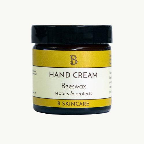 Beeswax Handcream