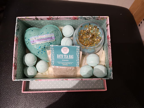 Mermazing Gift Box
