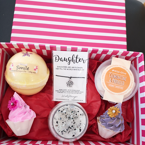 Gift Box for your Daughter