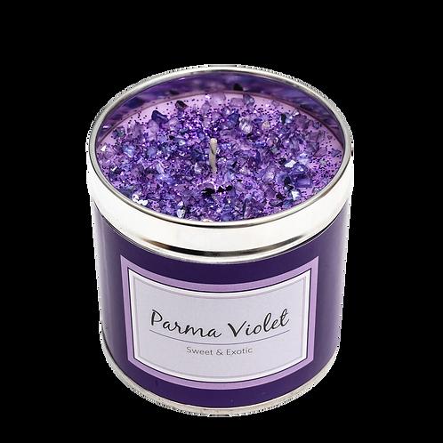 Parma Violet Candle