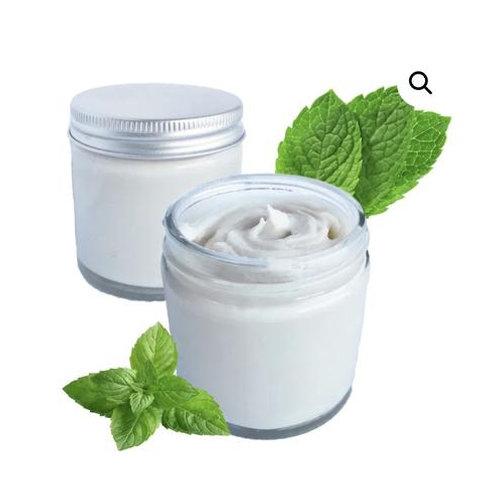 Peppermint Cream Deodorant