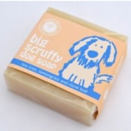Scruffy Dog Soap