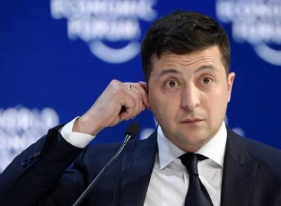 Глава дипломатии Евросоюза жестко поставил Владимира Зеленского на место