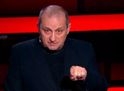 """Яков Кедми: """"Турция была Империей и будет снова, если ее не остановят"""""""