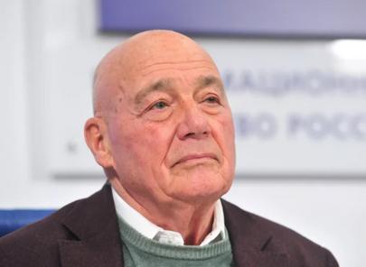 Владимир Познер прокомментировал возможную приостановку отношений РФ со странами Запада