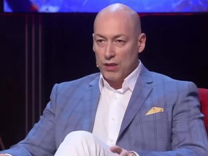 Гордон: Зеленский должен прекратить рассказывать сказки, что мы скоро получим Донбасс и Крым