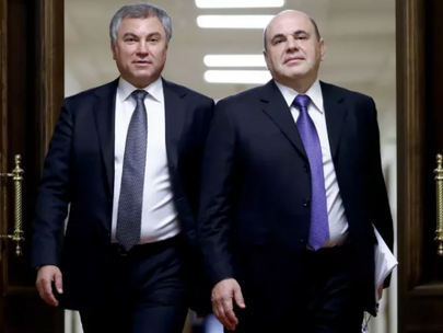 Опубликованы данные ноябрьского опроса Россиян об отношении к чиновникам