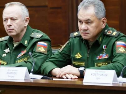 Минобороны России предупредило НАТО о последствиях провокаций на наших границах