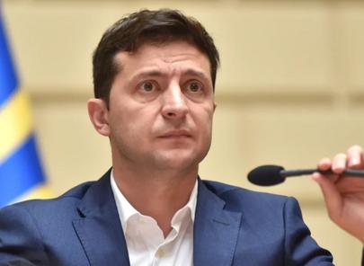 Украина официально поддержала Азербайджан в противостоянии с Арменией