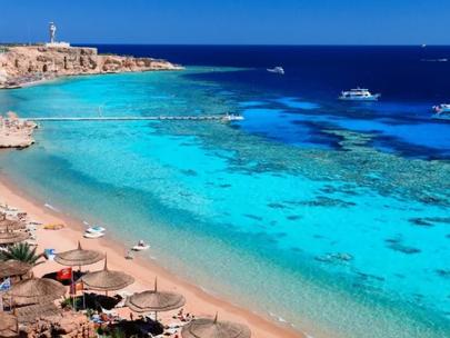 Курорты Египта возвращаются на Российский рынок