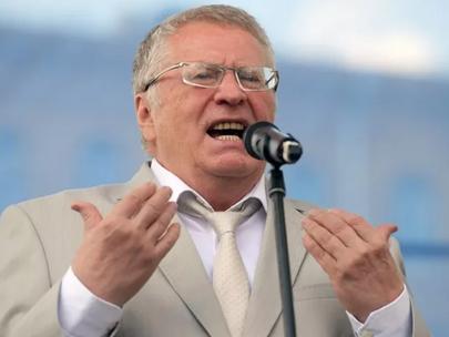 Жириновский ответил на требование Кадырова принести извинения