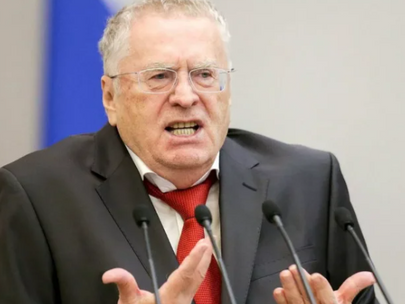 Жириновский дал прогноз о том, кто может стать следующим Президентом РФ