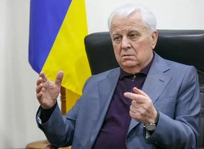 Экс-президент Украины Леонид Кравчук сделал резкое заявление в адрес России