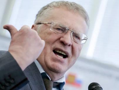Жириновский пожаловался президенту на Единую Россию. Реакция Президента