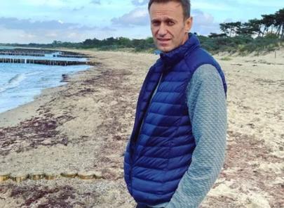 Навальный опубликовал имена и фамилии тех, кто оплатил его лечение и проживание в Германии